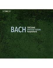 Bach: The Toccatas, BWV 910-916