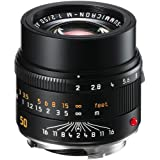 Leica 11141 APO-Summicron-M 50mm/f2 ASP Interchangeable Lens