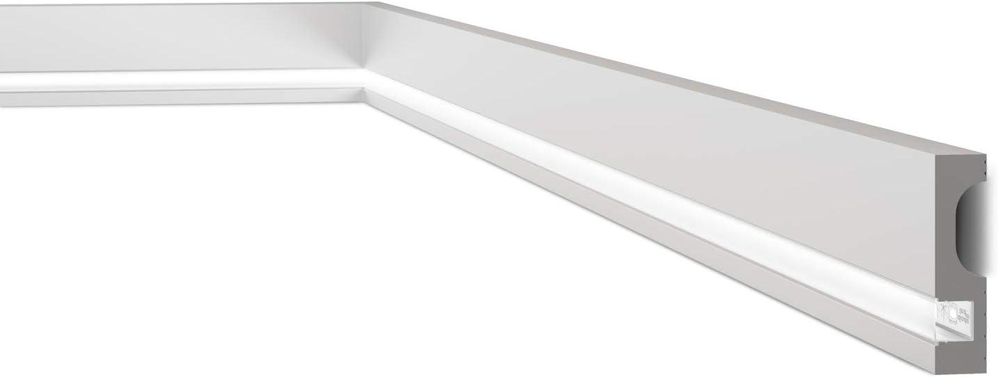 Plinthe IL11 Polystyr/ène HD WALLSTYL/®