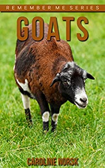 facts about goats for preschoolers goat amazing photos amp facts book about goats for 138