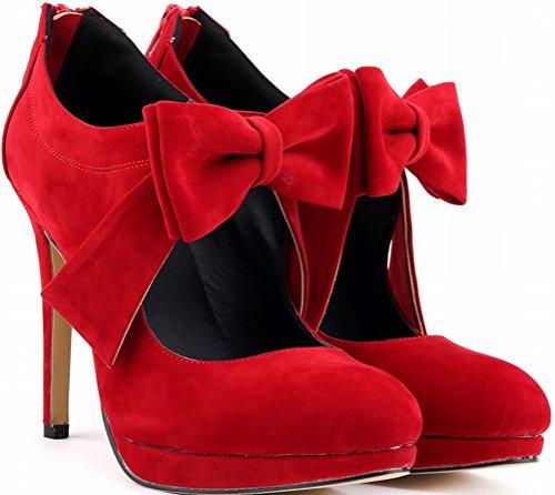 Femme CfpSandales Compensées CfpSandales Red CfpSandales CfpSandales Femme Femme Compensées Compensées Compensées Red Red XZOPkwiTu
