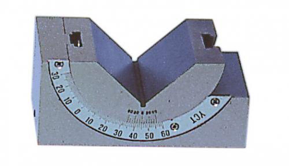 Vés à angle interchangeable de 30 à 0° et de 0 à 60°. Greatools