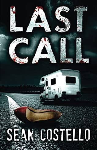 book cover of Last Call