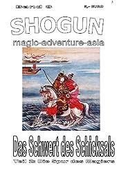 Shogun 8 - Das Schwert des Schicksals, Teil 2