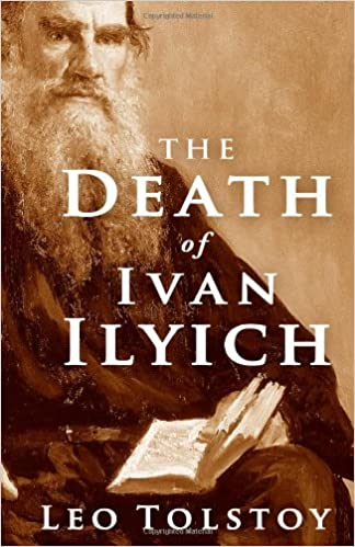 the death of ivan ilyich criticism