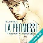 La promesse | Livre audio Auteur(s) : Mia Sheridan Narrateur(s) : Marie Chevalot, Renaud Dehesdin
