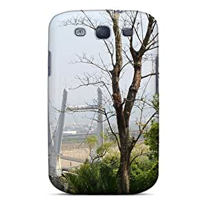 Cute Appearance /Hard SNwMEgJ1316RlVQi White Bridge For LG G2 Case Cover