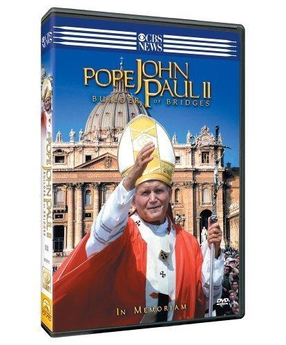 CBS News Presents - Pope John Paul II - Builder of Bridges - In Memoriam by Paramount