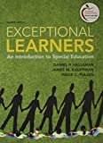 Exceptional Learners : An Introduction to Special Education, NEW MyEducationLab with Pearson EText -- Standalone Access Card, and Cases, Kauffman, James M. and Hallahan, Daniel P., 0133081699