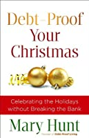 Debt-Proof Your Christmas Front Cover