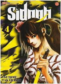 Sidooh, tome 4 par Tsutomu Takahashi