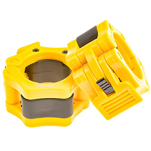 Lift Lock Clamp - 6