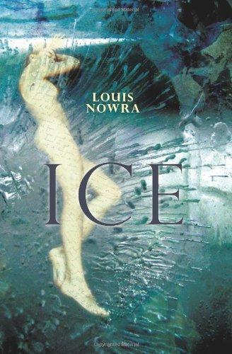 1741754836 - Louis Nowra: Ice - Book