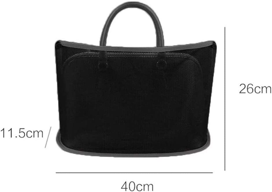 Mesh Bag Car Trunk Organizer Car Cargo Net Bag Car Net Pocket Handbag Holder Car Trunk Mesh Bag Handbags Bags Documents Mesh Bag for Car Car Cargo Net Bag