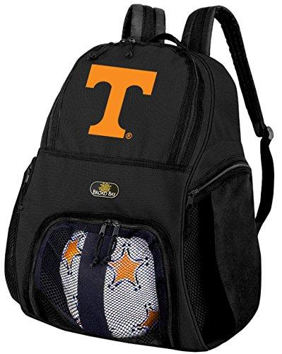 大学のテネシー州サッカーバックパックまたはテネシーVolsバレーボールバッグ