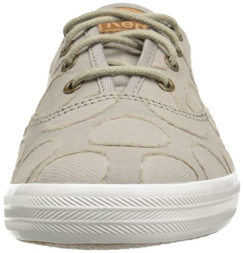 Jacquard Circle Khaki Women's Keds Champion Sneakers C4AFqt