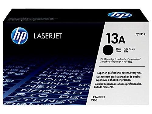 HP 13A | Q2613A | Toner Cartridge | Black (Hp Q2613x)