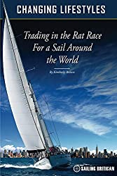 Changing Lifestyles: Trading in the Rat Race For a Sail Around the World