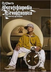Scratchlopedia Breaktannica - 100 Secret Skratches [Import]