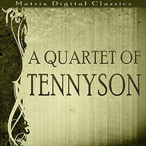 A Quartet of Tennyson Audiobook
