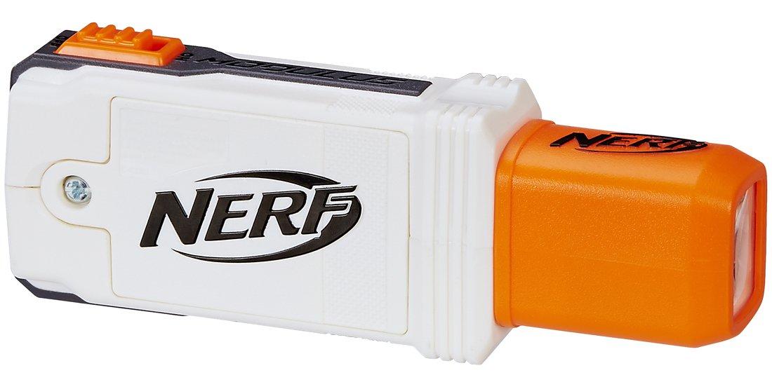 NERF n-strike modulus tactical lights