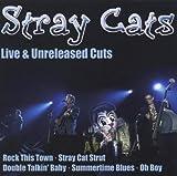 Live & Unreleased Cuts