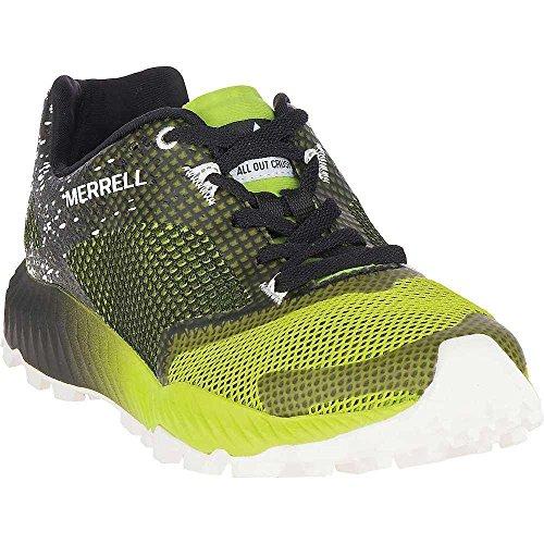 百略す溶岩(メレル) Merrell メンズ 陸上 シューズ?靴 All Out Crush 2 Shoe [並行輸入品]