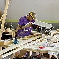 Mueble recibidor en madera reciclada ,la madera a sido ...