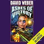 Ashes of Victory: Honor Harrington, Book 9 | David Weber