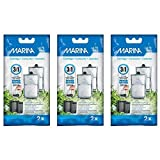 Marina i110/i160 Filter Cartridges – 6 Total Cartridges(3 Packs with 2 Cartridges per Pack) For Sale