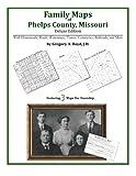 Family Maps of Phelps County, Missouri