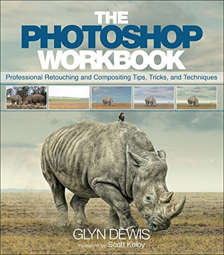 Download The Photoshop Workbook: Professional Retouching and Compositing Tips, Tricks, and Techniques Pdf