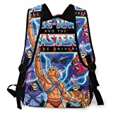 He-M-A-n And cool The Mas-Ters Bag Of The 1