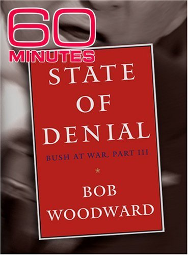60 Minutes - State Of Denial (October 01, 2006)
