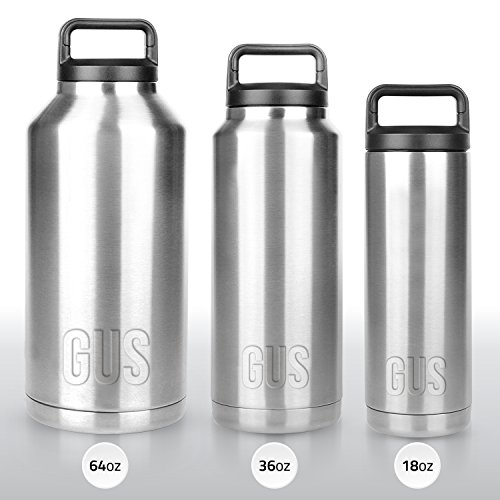 GUS Stainless Available Durability Insulated product image