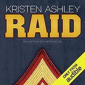 Raid   Kristen Ashley