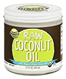 Dignity Coconuts Oil Coconut Raw Virgin Organic, 15 oz For Sale
