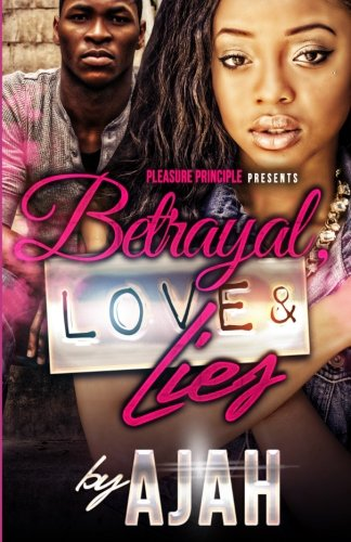 Download Betrayal, Love & Lies pdf