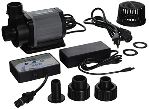 Jebao DCS-5000 1320GPH Submersible Pump with Controller