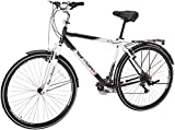 Tour de Cure Men's Hybrid Bike, 700c