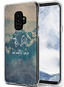 christian samsung s9 case