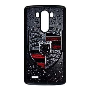 LG G3 Phone Case Porsche Logo Images Appearance