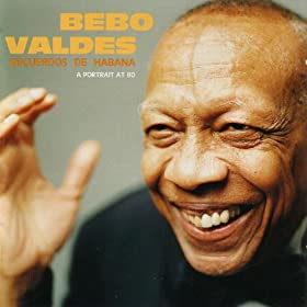 Amazon.com: El Manicero: The Peanut Vendor: Bebo Valdes: MP3 Downloads