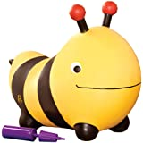 B Bouncy Boing Bizzi Bumble Bee Hopper Toy