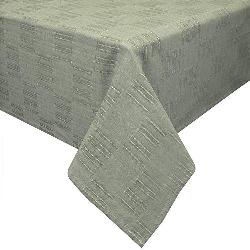 Dansk 720005606120 Matera Tablecloth 60x120, 60 x 120 Sage ()