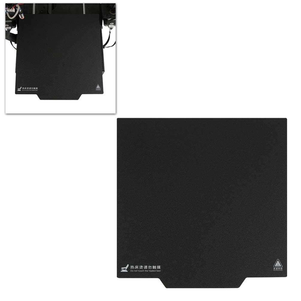 iplusmile Ruban adh/ésif chauffant magn/étique pour lit pour imprimante 3D
