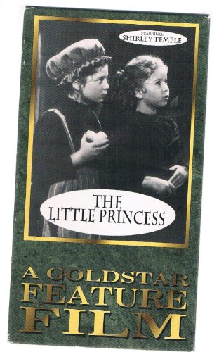 The Little Princess (Starring Shirley Temple) ()