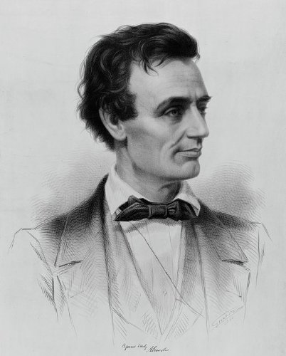 FOLLOW ABRAHAM LINCOLN'S FOOTSTEPS IN HIS HOMETOWN OF SPRINGFIELD, - Springfield Town