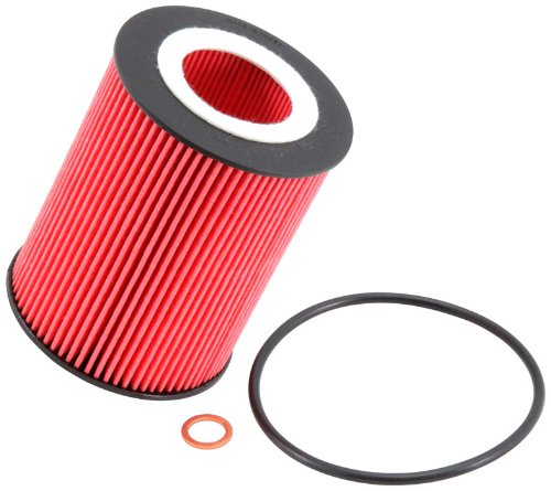 K&N PS-7007 Pro Series Oil Filter (1996 Bmw 328i Oil Filter compare prices)