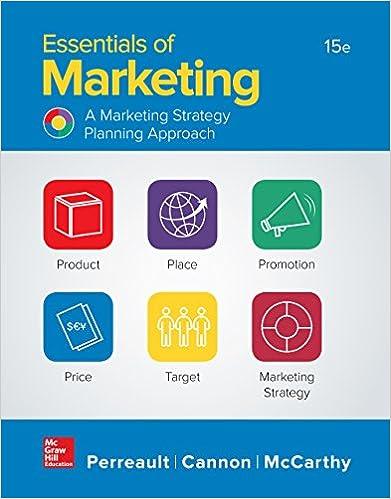 Amazon essentials of marketing ebook william perreault jr essentials of marketing 15th edition kindle edition fandeluxe Choice Image